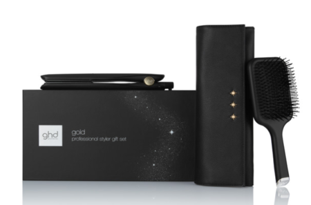 Piastra GHD gold® gift set
